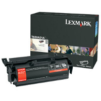 Lexmark T650A21A Laser Cartridge