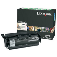 Lexmark T650H04A Laser Cartridge