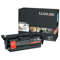 Lexmark T650H21A Laser Cartridge