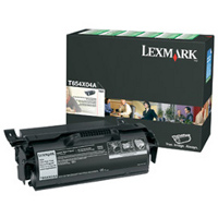 Lexmark T654X04A Laser Cartridge