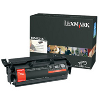 Lexmark T654X21A Laser Cartridge