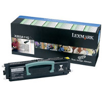 Lexmark X203A11G Laser Cartridge