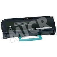 Lexmark X264H21G Remanufactured MICR Laser Cartridge