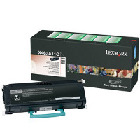 Lexmark X463A11G Laser Cartridge