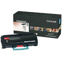 Lexmark X463A21G Laser Cartridge
