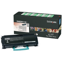 Lexmark X463H11G Laser Cartridge