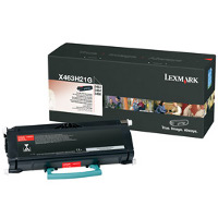 Lexmark X463H21G Laser Cartridge