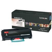 Lexmark X463X21G Laser Cartridge