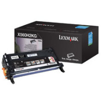 Lexmark X560H2KG Laser Cartridge
