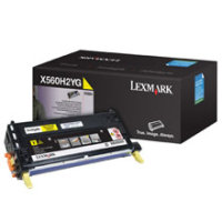 Lexmark X560H2YG Laser Cartridge