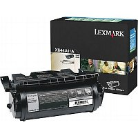 Lexmark X644A11A Laser Cartridge