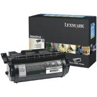 Lexmark X644X11A Laser Cartridge