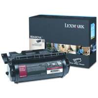 Lexmark X644X21A Laser Cartridge