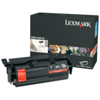 Lexmark X651A21A Laser Cartridge