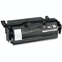 Lexmark X651H11A Remanufactured Laser Cartridge