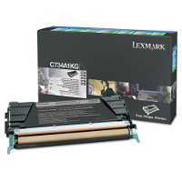 Lexmark X746H1KG Laser Cartridge