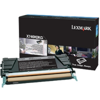 Lexmark X746H2KG Laser Cartridge