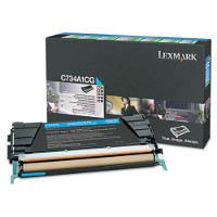 Lexmark X746H1CG Laser Cartridge