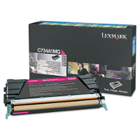 Lexmark X746H1MG Laser Cartridge