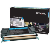 Lexmark X748H2CG Laser Cartridge