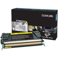 Lexmark X748H2YG Laser Cartridge