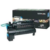 Lexmark X792X1CG Laser Cartridge
