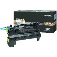 Lexmark X792X1YG Laser Cartridge
