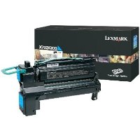 Lexmark X792X2CG Laser Cartridge