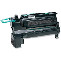 Lexmark X792X2KG Compatible Laser Cartridge