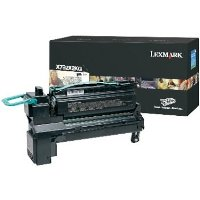 Lexmark X792X2KG Laser Cartridge