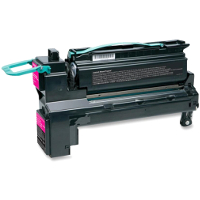 Lexmark X792X2MG Compatible Laser Cartridge