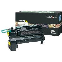 Lexmark X792X2YG Laser Cartridge
