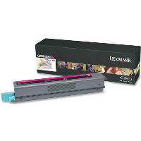 Lexmark X925H2MG Laser Cartridge
