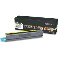 Lexmark X925H2YG Laser Cartridge