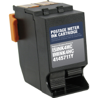 NeoPost 4145711Y / IMINK4HC Compatible Discount Ink Cartridge