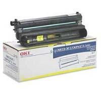 Okidata 40370301 Yellow Laser Toner Printer Drum