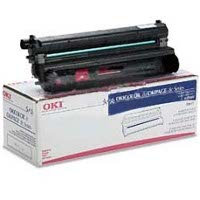 Okidata 40370302 Magenta Laser Toner Printer Drum