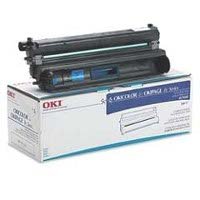 Okidata 40370303 Cyan Laser Toner Printer Drum