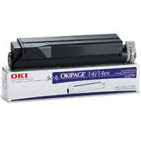 Okidata 41331701 Black Laser Cartridge
