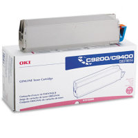 Okidata 41515206 Magenta Laser Cartridge