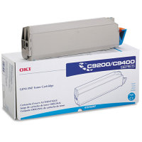 Okidata 41515207 Cyan Laser Cartridge