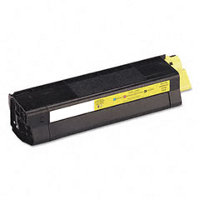 Compatible Okidata 42127401 Yellow Laser Cartridge