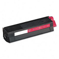 Compatible Okidata 42127402 Magenta Laser Cartridge
