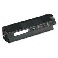 Compatible Okidata 42127404 Black Laser Cartridge