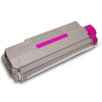 Compatible Okidata 43324418 ( 43865718 ) Magenta Laser Cartridge