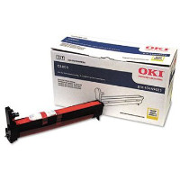 Okidata 43449025 Laser Toner Printer Image Drum