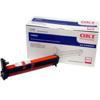 Okidata 43449026 Laser Toner Printer Image Drum