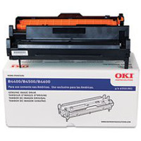 Okidata 43501901 Laser Toner Printer Image Drum