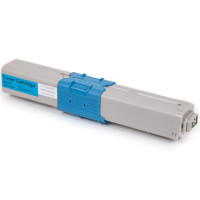 Compatible Okidata 44469703 Cyan Laser Cartridge