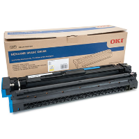 OEM Okidata 45103725 Yellow Laser Toner Printer Drum